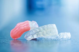Dental mouthguards for sport and sleep